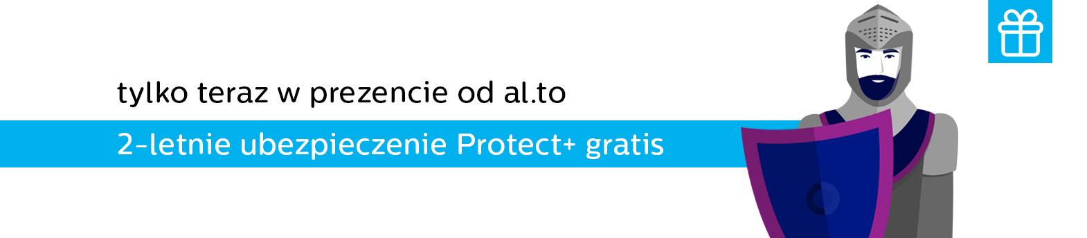 dodatkowa ochrona gratis