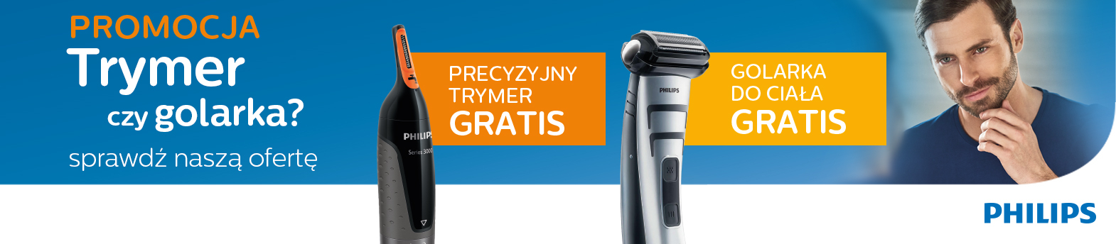 prezent od Philips