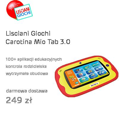 Mio Tab 3.0