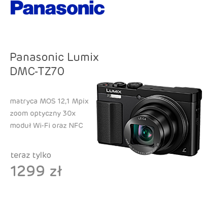 Panasonic DMC-TZ70
