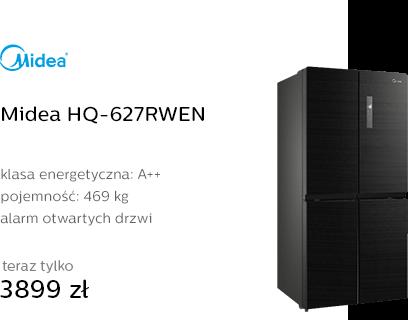 Midea HQ-627RWEN