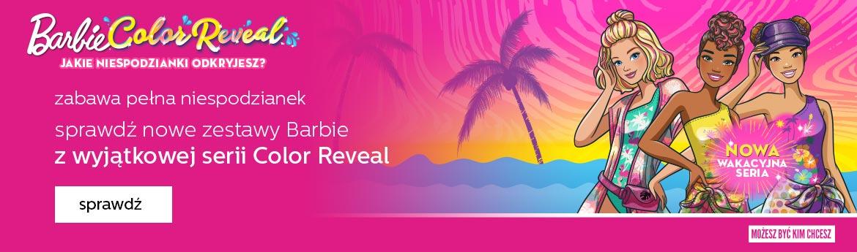 Barbie® Color Reveal