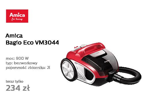 Amica Bagio Eco VM3044