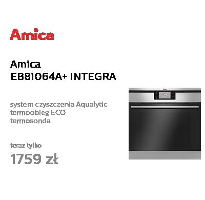 Amica EB81064A+ INTEGRA