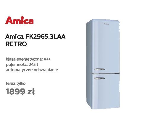 Amica FK2965.3LAA RETRO