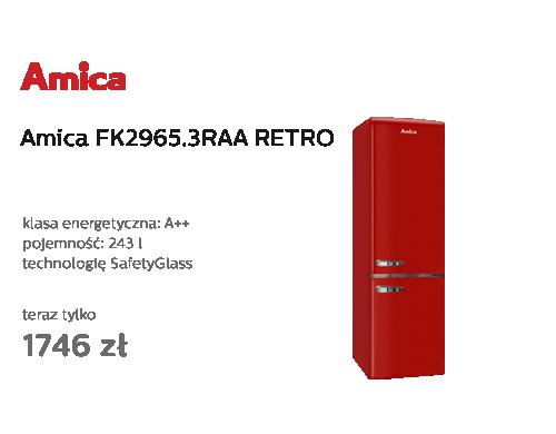 Amica FK2965.3RAA RETRO