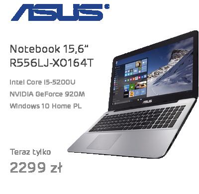 ASUS R556LJ-XO164T
