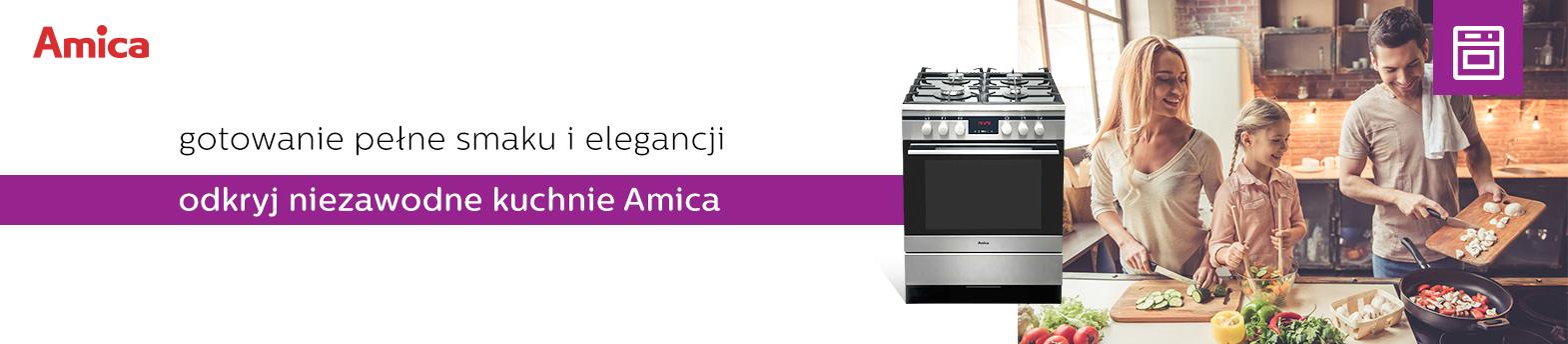 kuchnia Amica