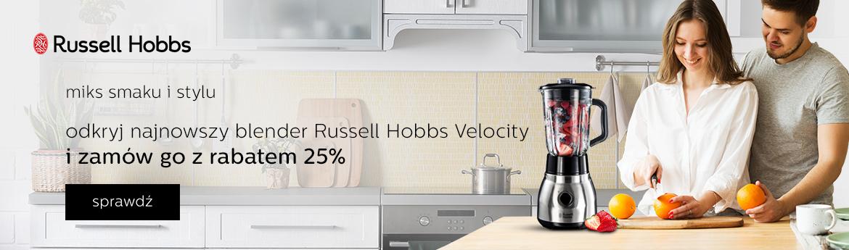 Russell Hobbs Velocity -25%