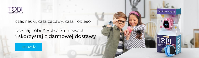 Tobi™ Smartwatch