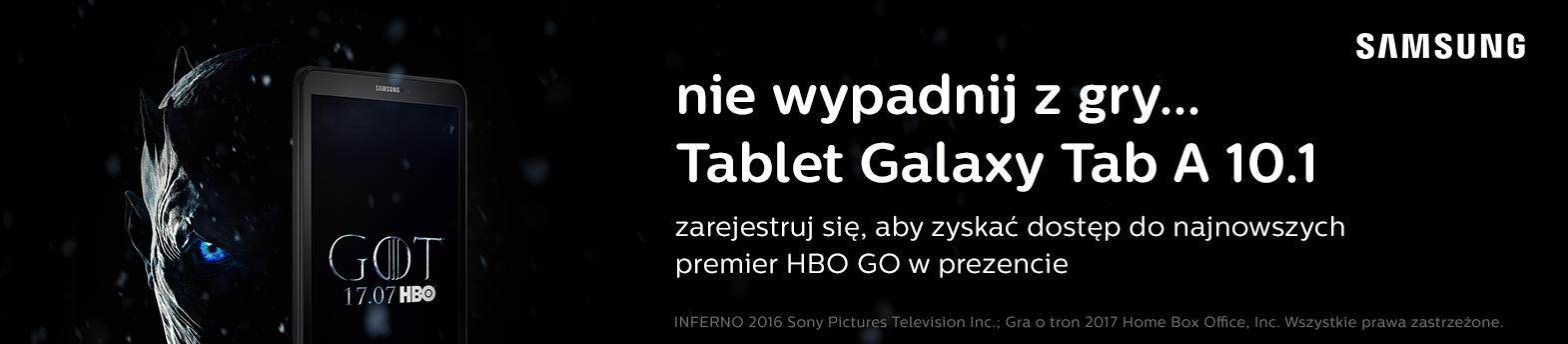 odbierz HBO GO w prezencie