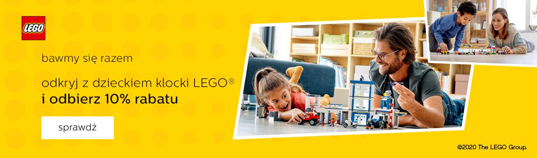 LEGO® -10%
