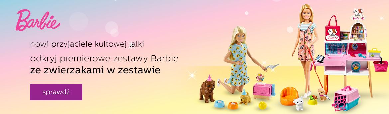 Barbie® Pet Care