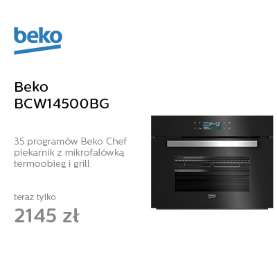 Beko BCW14500BG