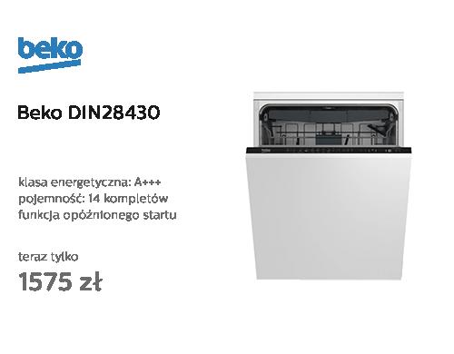 Beko DIN28430