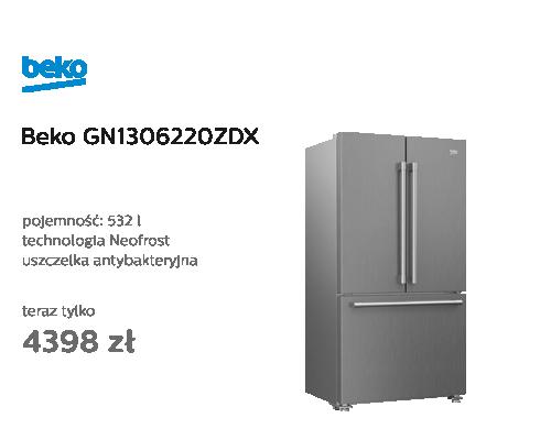 Beko GN1306220ZDX