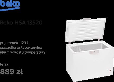 Beko HSA 13520