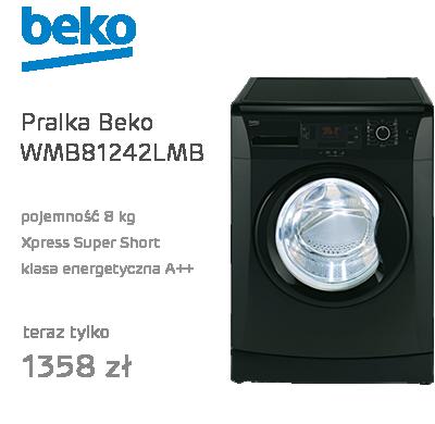 Beko WMB 81242 LMB