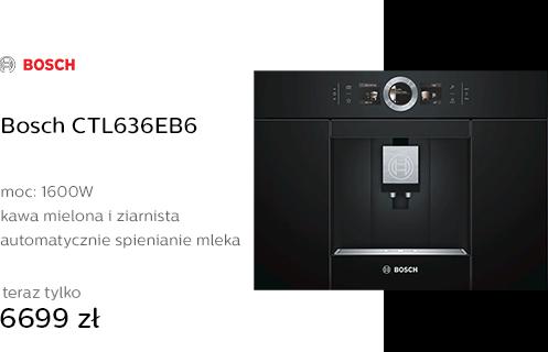 Bosch CTL636EB6