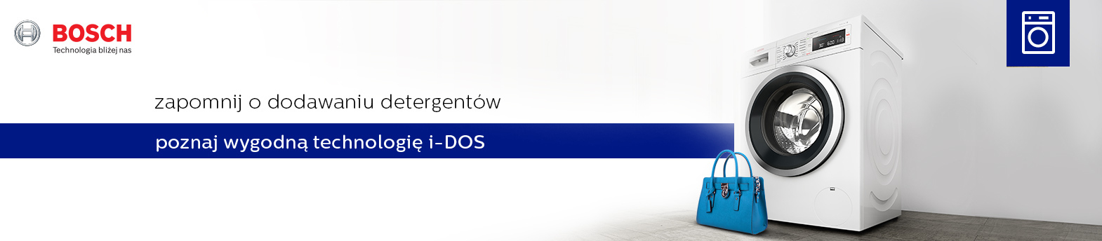 Bosch i-Dos