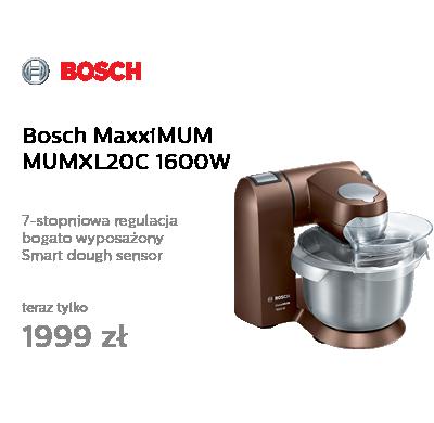 Bosch MaxxiMUM MUMXL20C 1600W