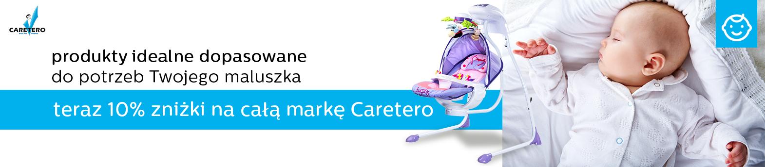 Caretero - 10%