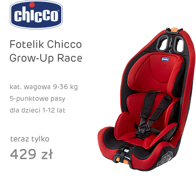 Chicco Grow-Up