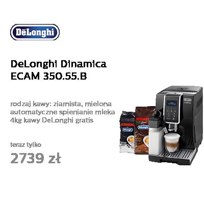DeLonghi Dinamica ECAM 350.55.B