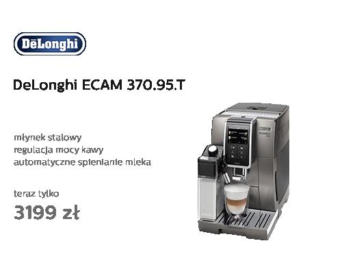 DeLonghi ECAM 370.95.T