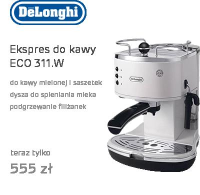 DeLonghi ECO 311.W