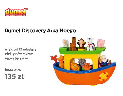 Dumel Discovery Arka Noego 31880