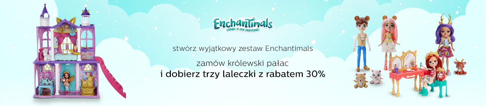Enchantimal -30%