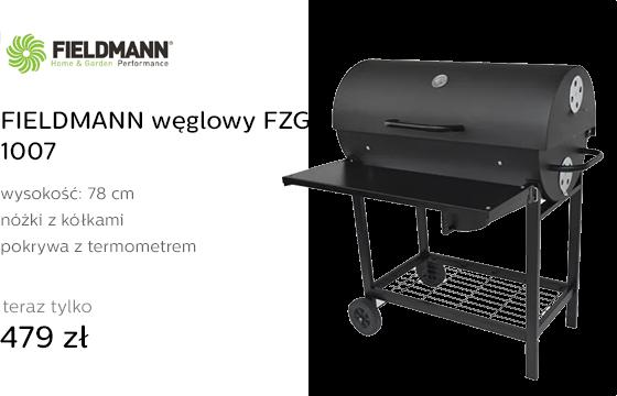 FIELDMANN węglowy FZG 1007