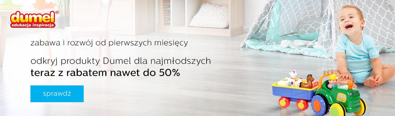 Dumel do -50%