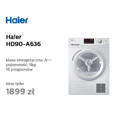 Haier HD90-A636