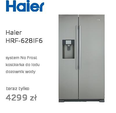 Haier HRF-628IF6