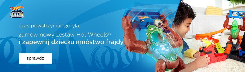 Hot Wheels® -nowość