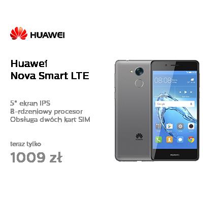 Huawei Nova Smart LTE