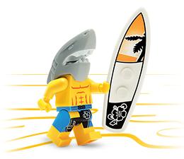wakacje z LEGO®