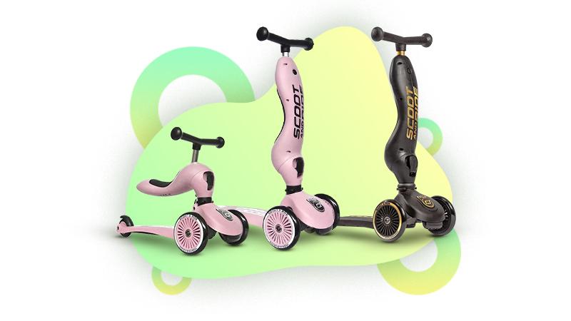 Scoot&Ride -10%