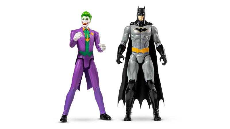 zamów figurki i akcesoria z serii Batman™