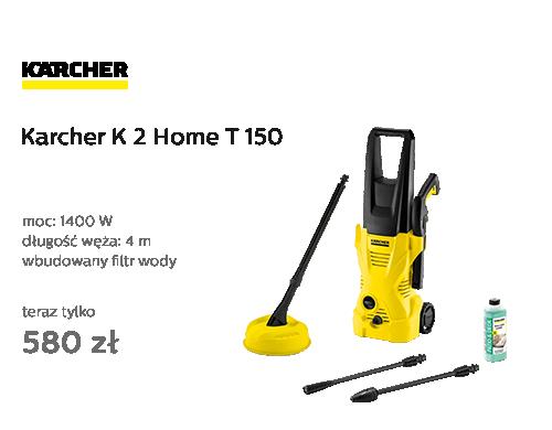 Karcher K 2 Home T 150