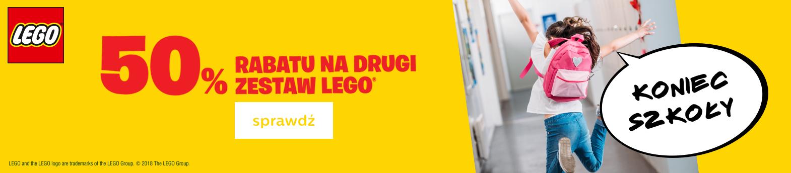 LEGO® -50%