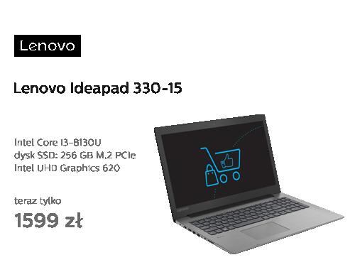 Lenovo Ideapad 330-15