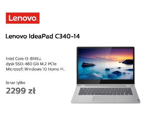 Lenovo IdeaPad C340-14