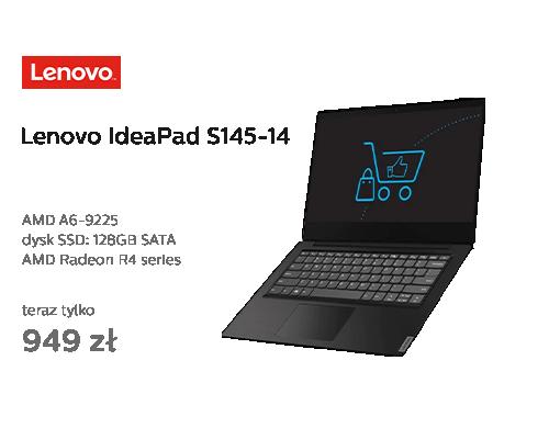 Lenovo IdeaPad S145-14