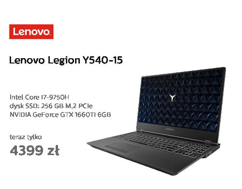 Lenovo Legion Y540-15