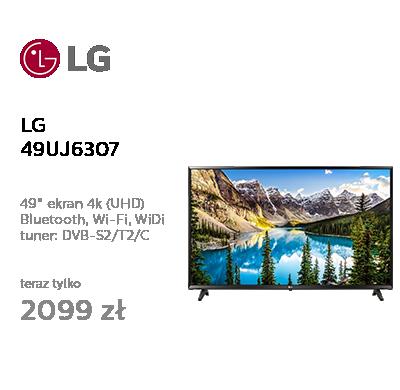 LG 49UJ6307