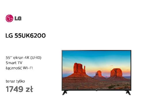 LG 55UK6200