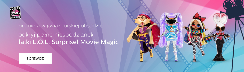 L.O.L. Surprise! Movie Magic